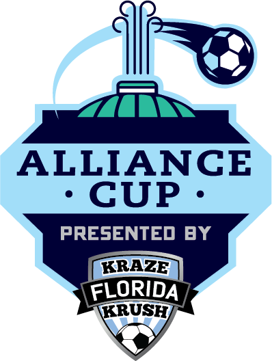 ALLIANCE CUP LOGO